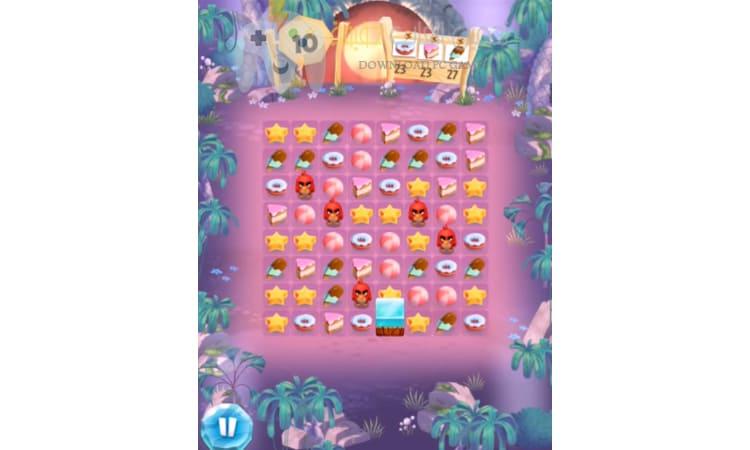 تحميل Angry Birds 3 للكمبيوتر مجانا
