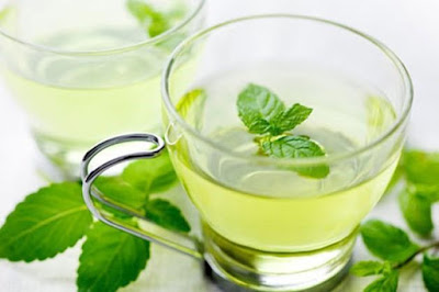 How to treat coughs with peppermint leaves you should know