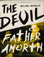 OThe Devil and Father Amorth