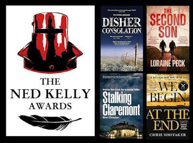 2021 नेड कैली अवार्ड्स की विजेताओं ने नाम घोषित   Ned Kelly Award Winners 2021