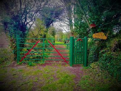 Cullahill Nature Trail