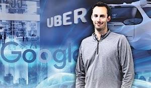 Jurutera Ex-Uber mendapat hakim yang sama memberi amaran tentang 'masa penjara'