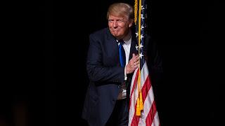 Trump no creará su partido