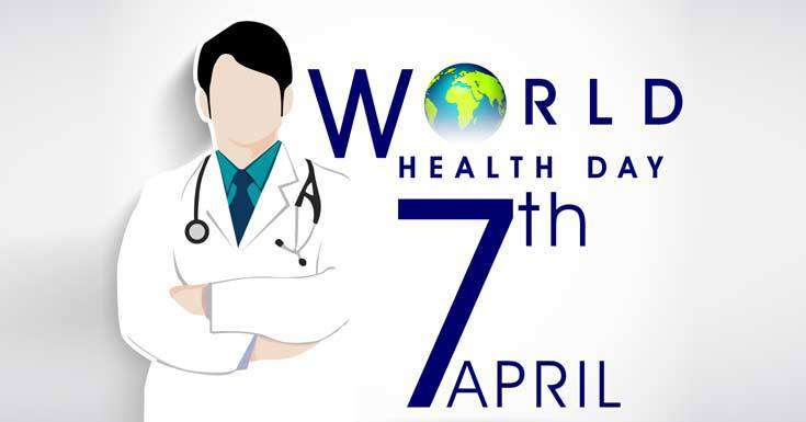 World Health Day Wishes Images