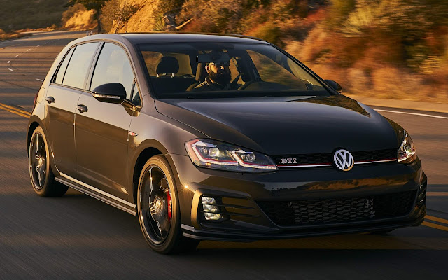 VW Golf 2020 Value Editon