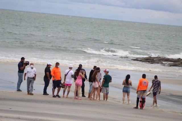 Panamá reabre playas tras 129.200 casos y 2.633 muertes por COVID-19