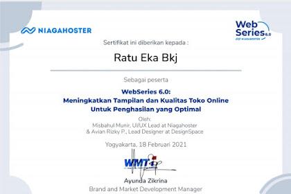 Nih Tips Desain Website UI/UX Ala NiagaHoster, Solusi Dahsyat Wujudkan Tampilan Memikat Customer!