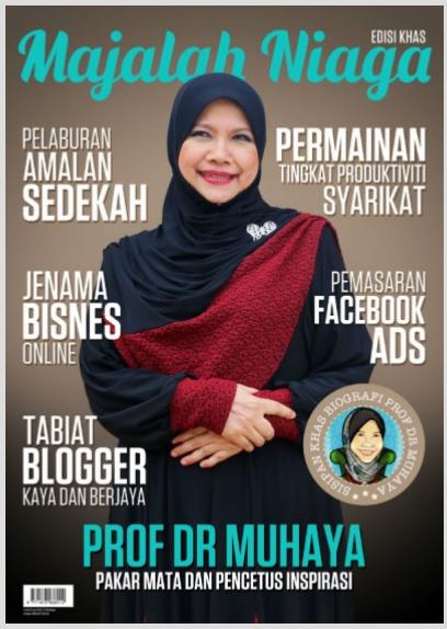 Majalah Niaga Edisi 31
