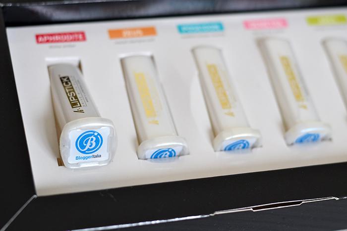 profumo auto gadget personalizzato
