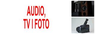 POSTAVLJANJE ZLATNIH OGLASA ZA AUDIO, TV, FOTO NA INTERNETU