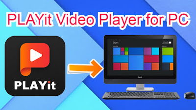 PLAYit Video Player for PC