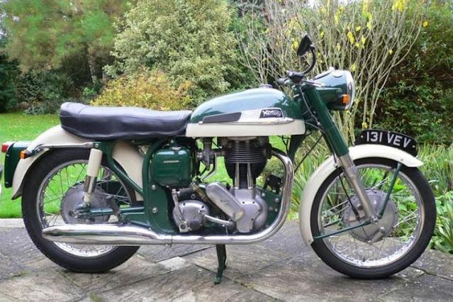 Sejatah Norton Motorcycle Motor Para Bikers Yang Hobi Motor Tua