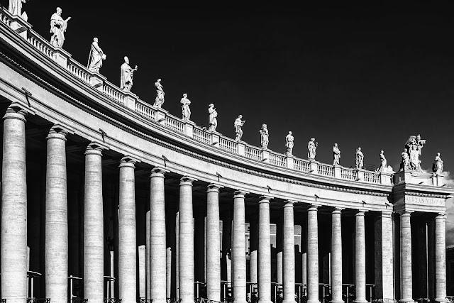 Basilica-San Pietro-Roma-Vaticano