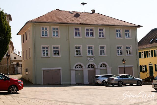 Schule Bechtheim, Wonnegau