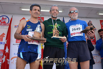 Medio Maratón Aranjuez Fotos Video Resultados