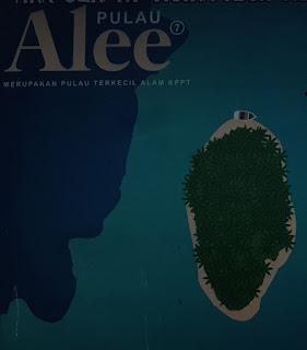 Pulau Alee