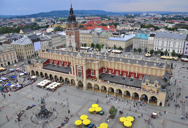Top 10 Tourist Attractions in Poland
