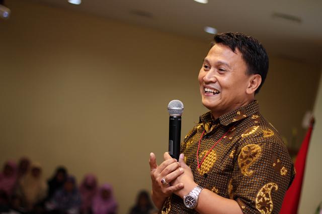 Ini 9 Alasan Doktor Mardani Ali Sera Layak Jadi Pendamping Sandiaga Uno Maju di Pilkada Jakarta