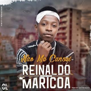 Reinaldo Maricoa – Não Me Cansei (Prod. Daytonbeatz)[MP3 DOWNLOAD]