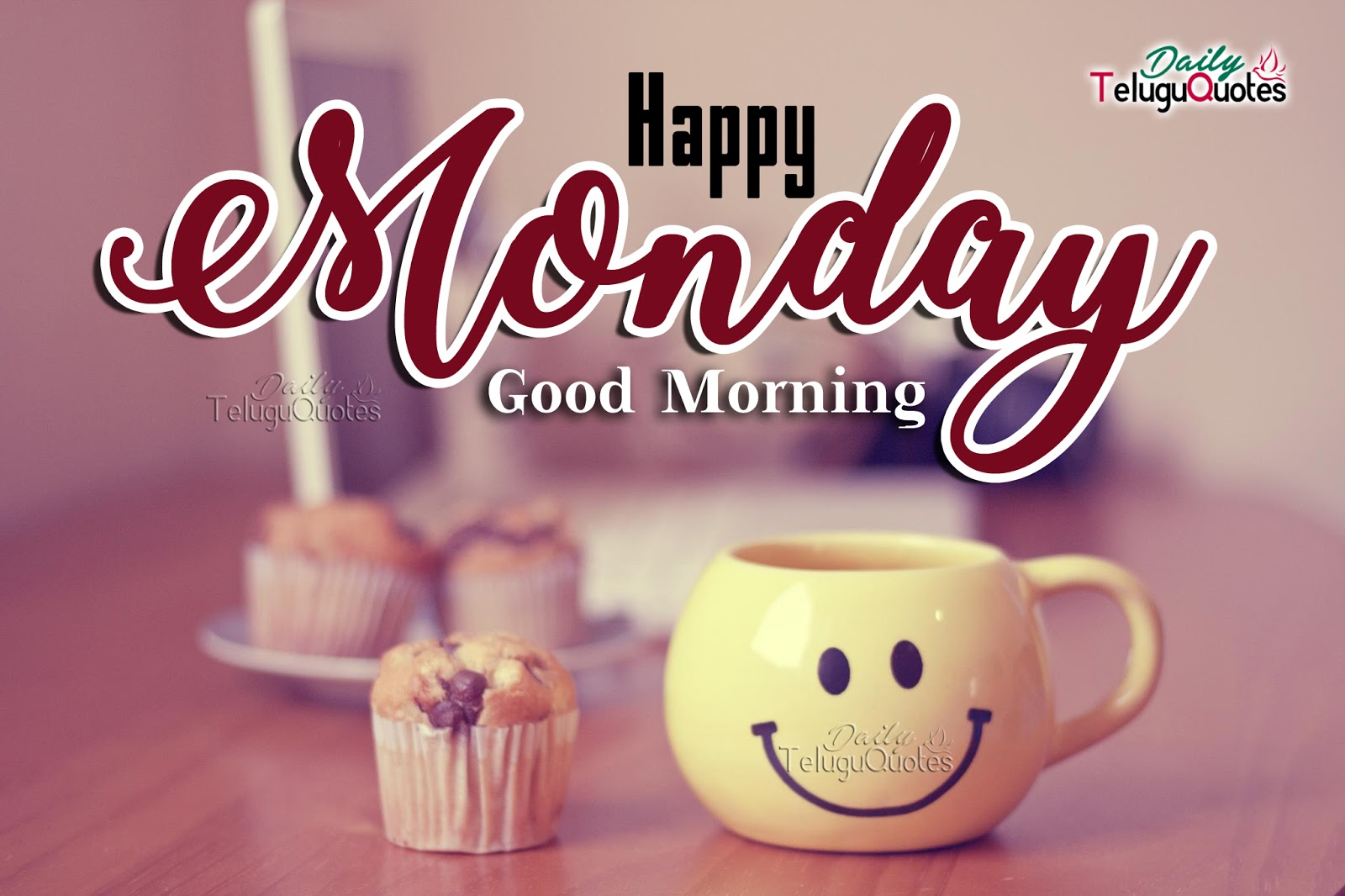 Happy Monday Good Morning Wishes Quotes And Greetings Hd Images
