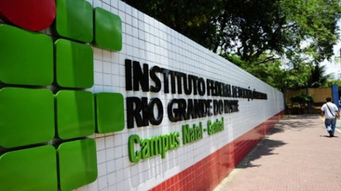 IFRN oferece cursos de qualificação online e gratuitos durante isolamento social