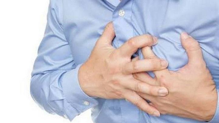 Resep Alami Mengatasi Jantung Koroner