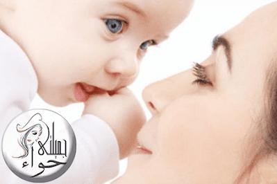 ريجيم فترة الرضاعة