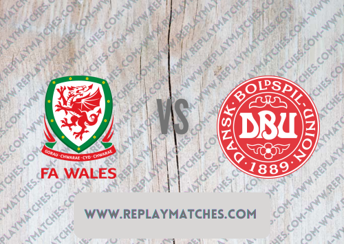 Wales vs Denmark -Highlights 26 June 2021