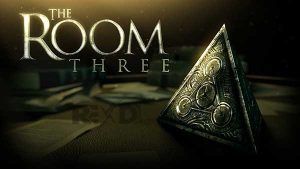 تحميل The Room Three مهكرة مدفوعة