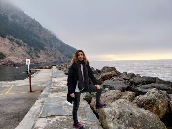 excursión puerto de Valldemosa