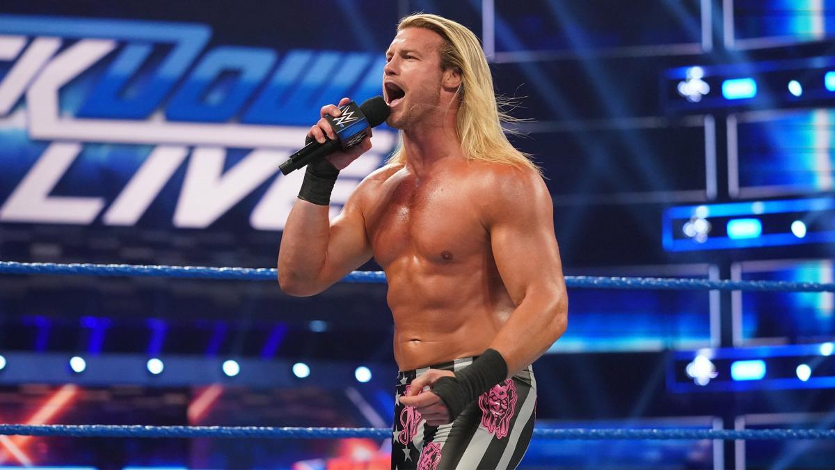 Dolph Ziggler comenta sobre como é sua relação com Vince McMahon