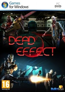 Dead Effect - PC (Download Completo em Torrent)