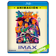 Toy Story 4 (2019) HD BDREMUX 1080p Latino