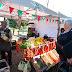 Exitisa jornada de Mercado Vecino en Berazategui