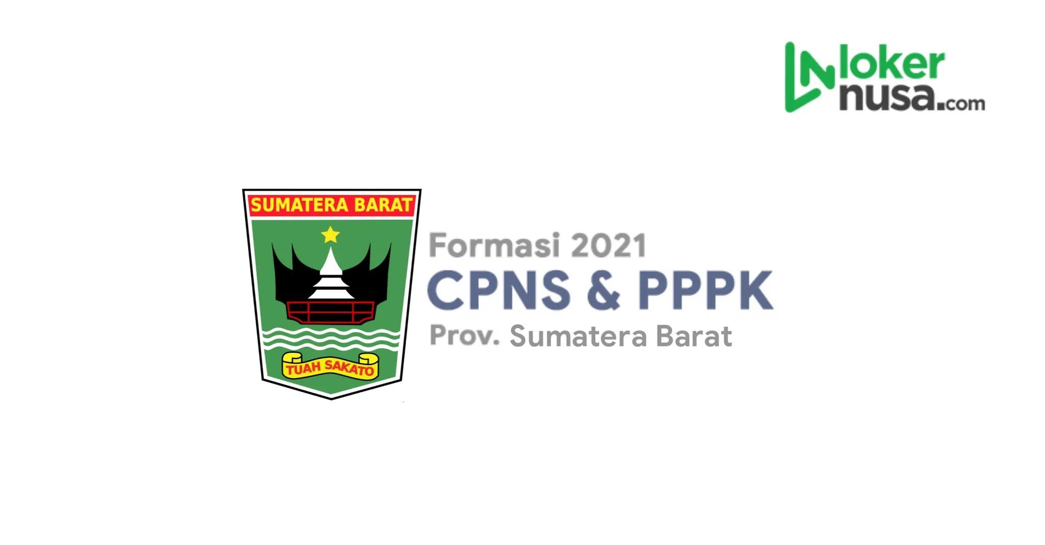 CPNS Sumatera Barat