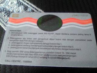 PPKM 3-20 Juli 2021: Perpanjangan SIM Ditutup, Begini Cara Urus SIM Yang Masa Berlakunya Habis