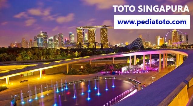 Prediksi Toto Singapura