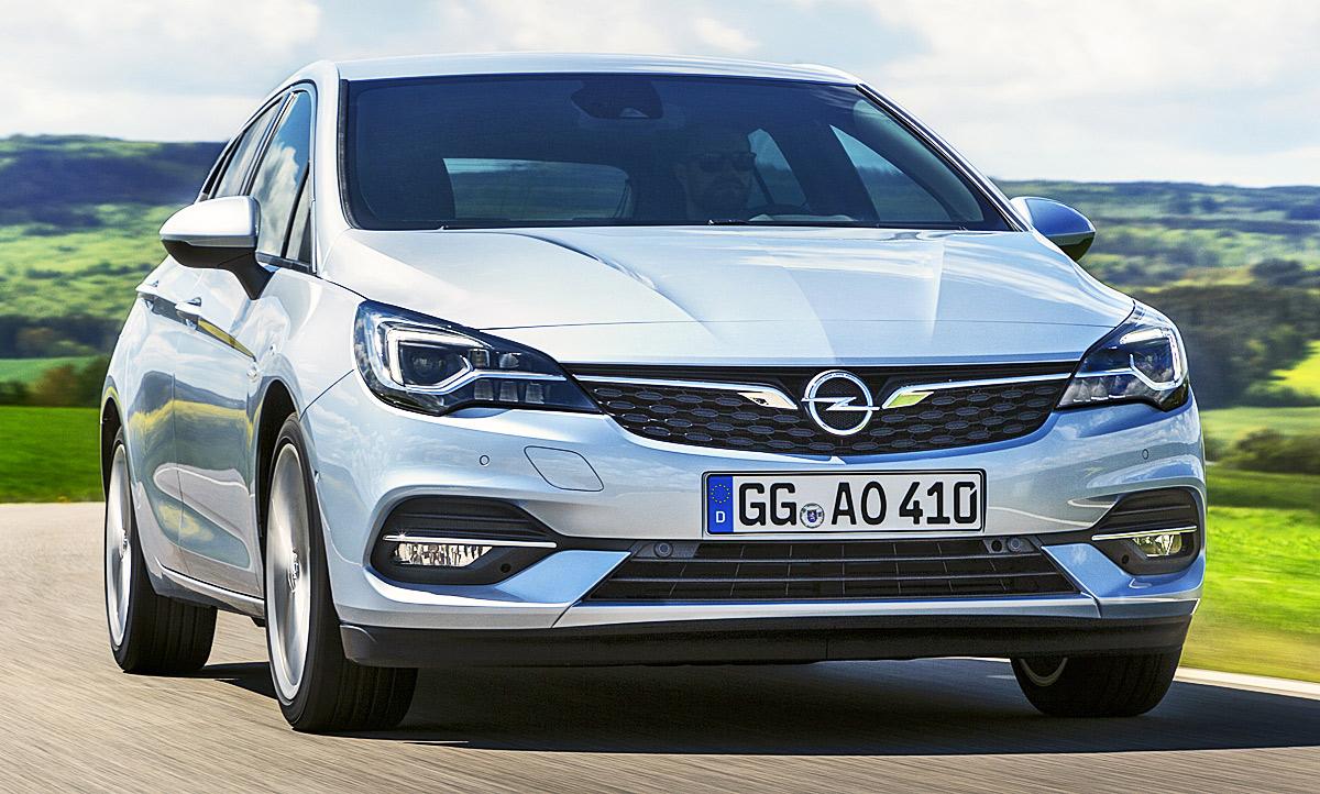 Opel Astra Workshop, Repair, Owners Service Manuals PDF Download