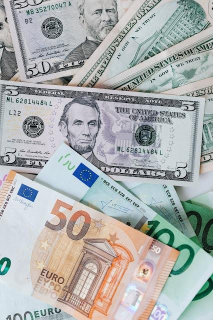 تدوال العملات الاجنبية