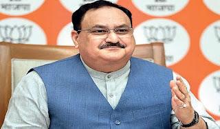 वसुंधरा की गैर मौजूदगी में नड्डा संग BJP नेताओं का मंथन, पिछली बार की बैठक के बाद संकट में आ गई थी गहलोत सरकार  | #NayaSaberaNetwork