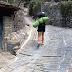 Ανάβαση ...με προορισμό τη Δρακόλιμνη ,στάση στο Μικρό Πάπιγκο και βουτιά στο ποτάμι ![βίντεο]