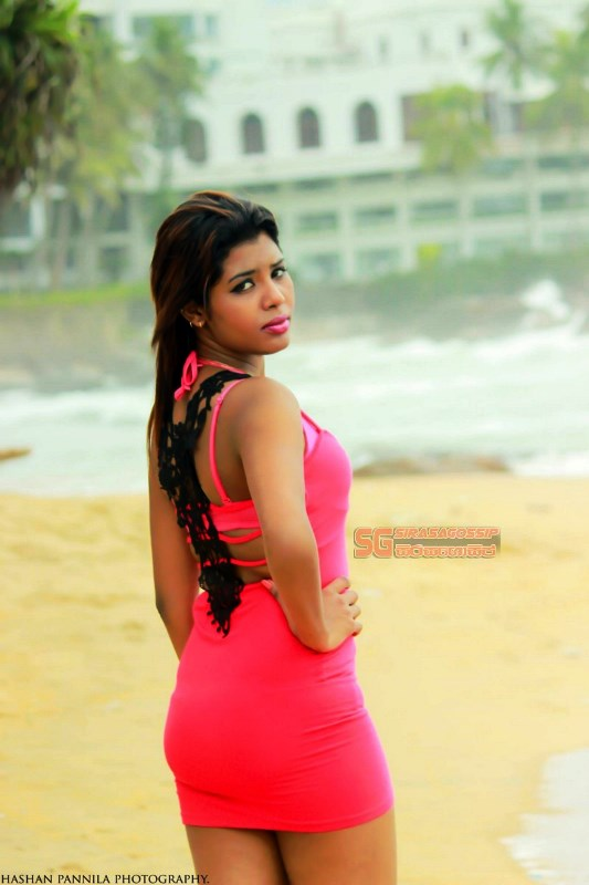 SriLankan Hote GIrls, Models and Actress