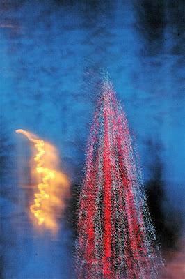 Albero di Natale Pescasseroli