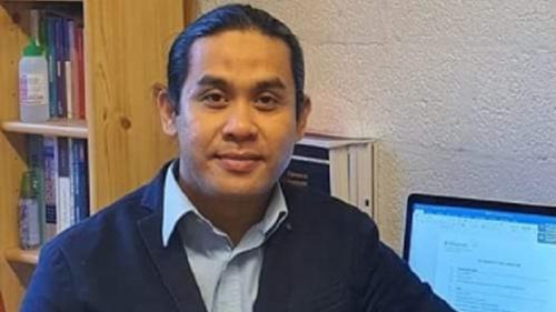 Hukuman Koruptor Terus Dikorting, Profesor Ayang: Wahai Maling Duit Rakyat, Silakan Pesta Pora Mumpung KPK Mati Suri
