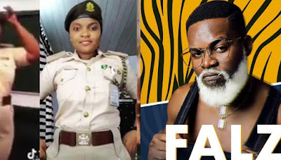 image result for immigration service officers punished for bop daddy video challenge