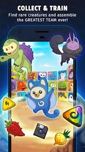dynamons world mega mod apk unlimited coins and gems
