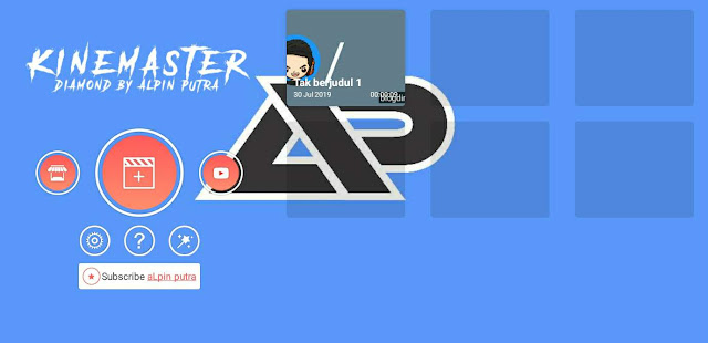 Kinemaster Pro Mod Apk Diamond 2019 Latest Version