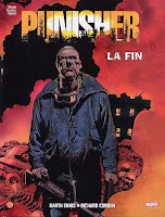 Punisher : La Fin