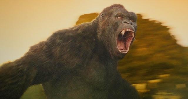 Tom Hiddleston en el tráiler de Kong: Skull Island