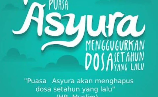 asyura 2019 jatuh pada 9 september 2019